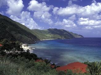 Saint Croix, Karibik