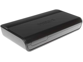 Set-top box Philips