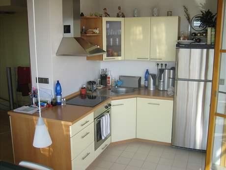 Původní kuchyně