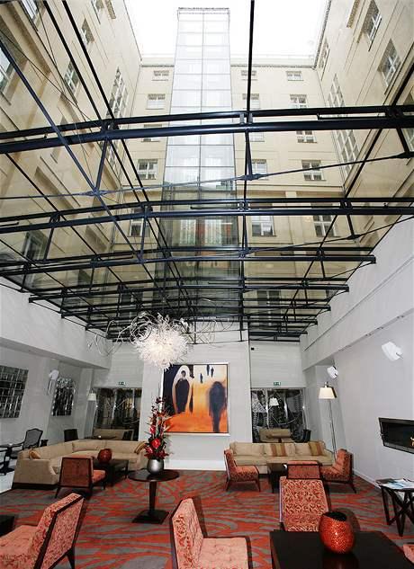 Hotel Kempinski