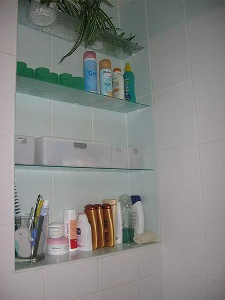 Koupelna: zajímavá a hlavně velmi levná