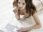 Blogy prostitutek: staly se jak�msi fenom�nem a �te je rozhodn� v�c lid� ne� jen jejich klienti