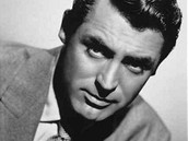 Herec Cary Grant