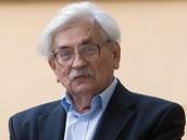 Spisovatel Ludvík Vaculík