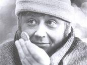 Oleg Tabakov jako Oblomov ve stejnojmenn�m filmu