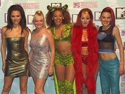 Skupina Spice Girls