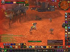 World of WarCraft - Echoes of Doom