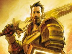 World of WarCraft - Paladin