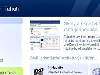 Tahuti.cz