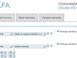 Telfa.cz