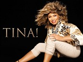 Tina Turner - přebal nového alba Tina!