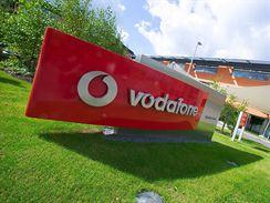 Sídlo Vodafone - Nostalgie ze začátků