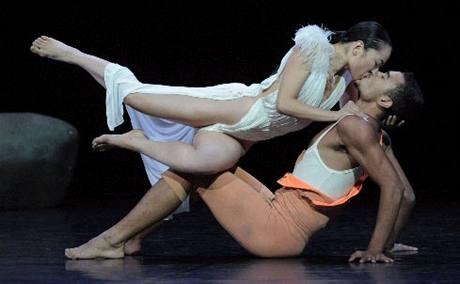 Ballet Preljocaj - Sn�hurka