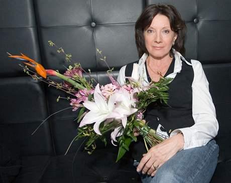 Marie Rottrová vydala DVD
