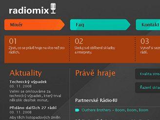 RadioMix.cz