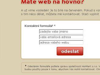 Webnahovno.cz