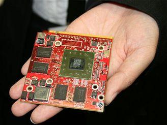 Mobility Radeon MXM II