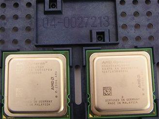 AMD Opteron Socket-F (starší verze)