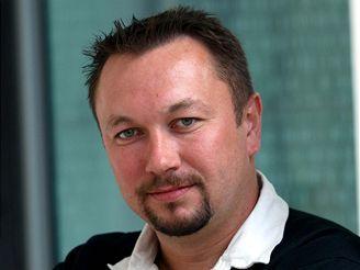 Michal Jelínek, Autodesk