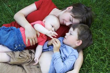 Děti z farmářských rodin mají nižší riziko rozvoje astmatu a alergií.