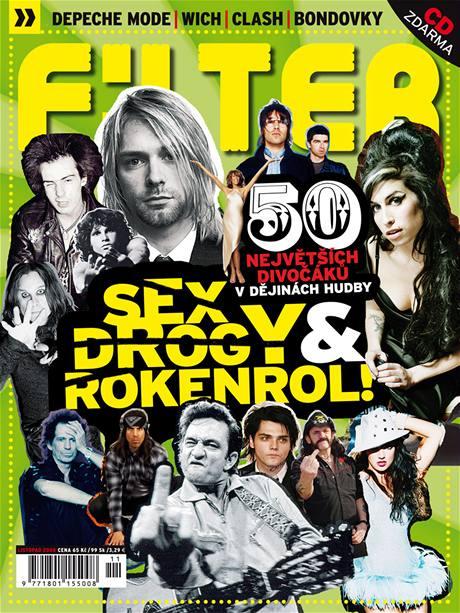 Filter listopad 2008