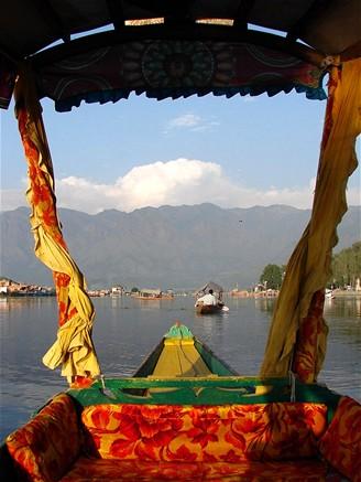 Džammú a Kašmír, Indie