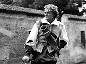 Jean Marais ve filmu Kapitán