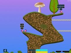 Hedgewars - screenshot 3