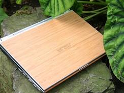 ASUS U6V Bamboo Series