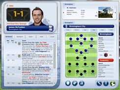 FIFA Manager 09 (PC)