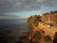 Isla Margarita, pevnost