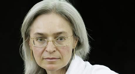 Anna Politkovsk�