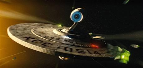 Z filmu Star Trek XI