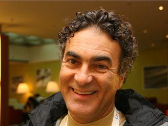 Nelson Mattos - Google Developer Day, Praha 2008