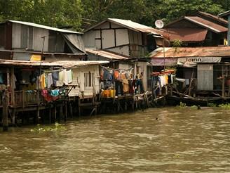 Thajsko, Bankok