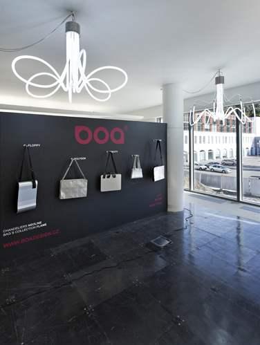 Boadesign na Designbloku
