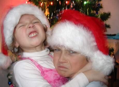 Nej retro Vánoce