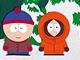 Hrdinov� seri�lu South Park