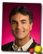 Nelson Mattos - oficiální medailonek z Google.com