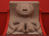 Z výstavy 100 000 let sexu