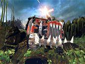 Warhammer 40 000: Dawn of War II.