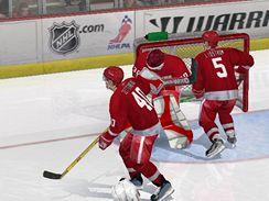 NHL 09 (PC)