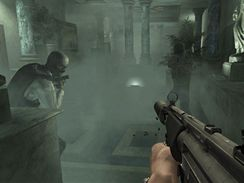 Quantum of Solace Xbox360