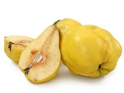 Kdoule připomínají plody hrušně