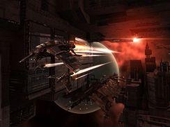 EVE Online: Quantum Rise