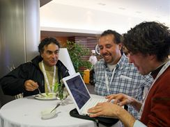 Google Developer Day, Praha 2008