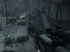Call of Duty: World at War (PC)