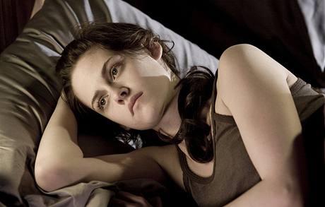 Z filmu Stmívání - Kristen Stewartová