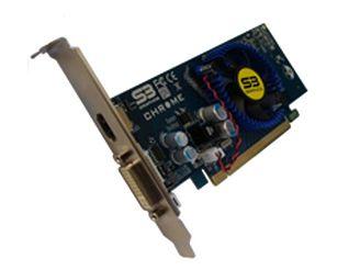 S3 530GT - multimediální grafická karta