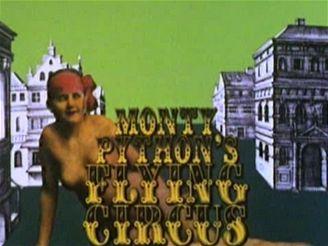Monty Python - Flying Circus